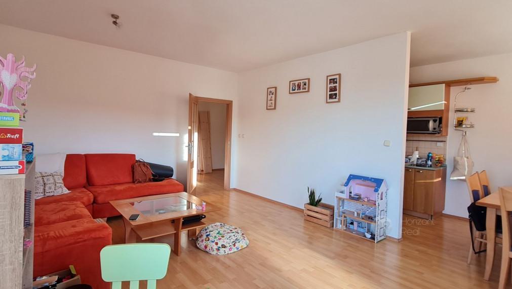 Novostavba: Prenájom 2-izbový byt v BA IV Dúbravka na ulici Žatevná